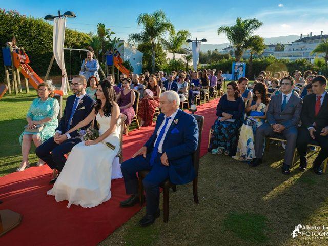 La boda de Jesús y Tamara en Los Barrios, Cádiz 6