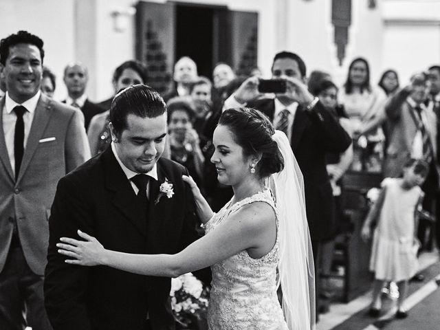 La boda de Fidel y Andreina en Valencia, Valencia 31