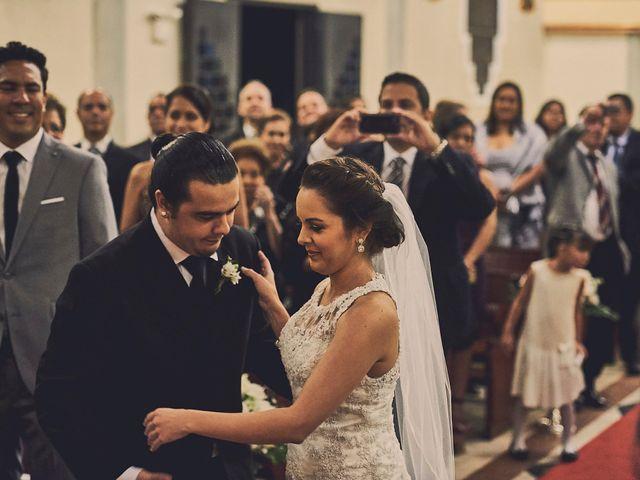La boda de Fidel y Andreina en Valencia, Valencia 32