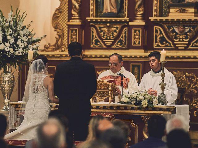 La boda de Fidel y Andreina en Valencia, Valencia 37