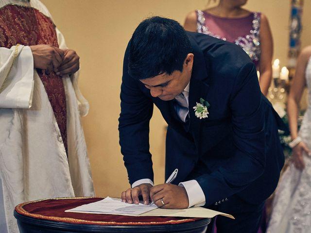 La boda de Fidel y Andreina en Valencia, Valencia 42