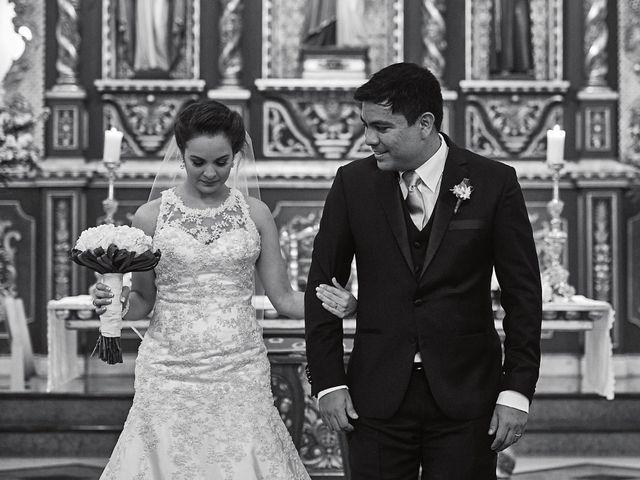 La boda de Fidel y Andreina en Valencia, Valencia 43