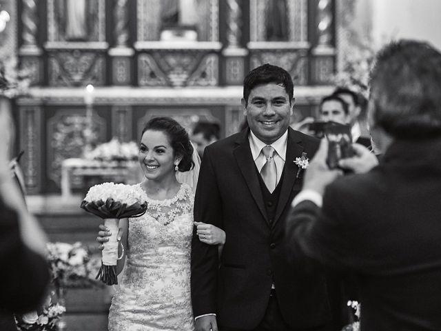 La boda de Fidel y Andreina en Valencia, Valencia 44