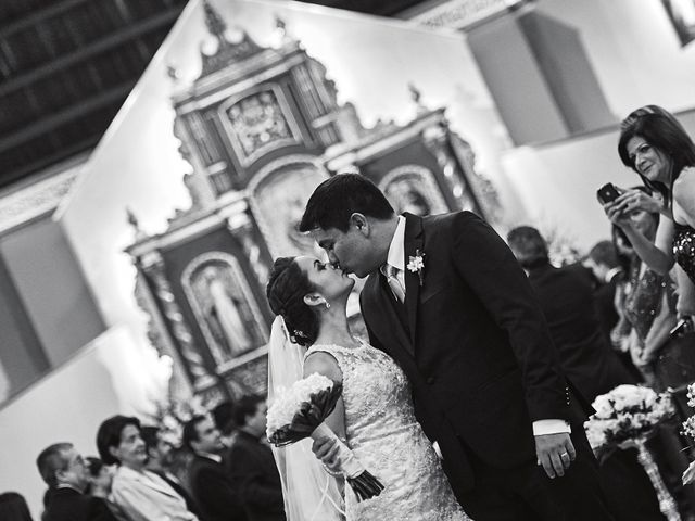 La boda de Fidel y Andreina en Valencia, Valencia 45
