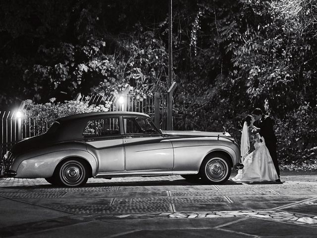 La boda de Fidel y Andreina en Valencia, Valencia 47