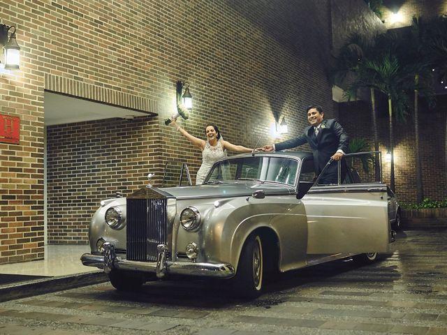 La boda de Fidel y Andreina en Valencia, Valencia 50