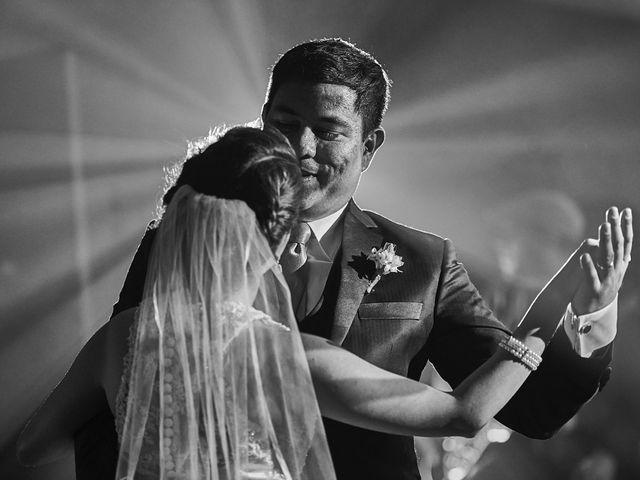 La boda de Fidel y Andreina en Valencia, Valencia 54