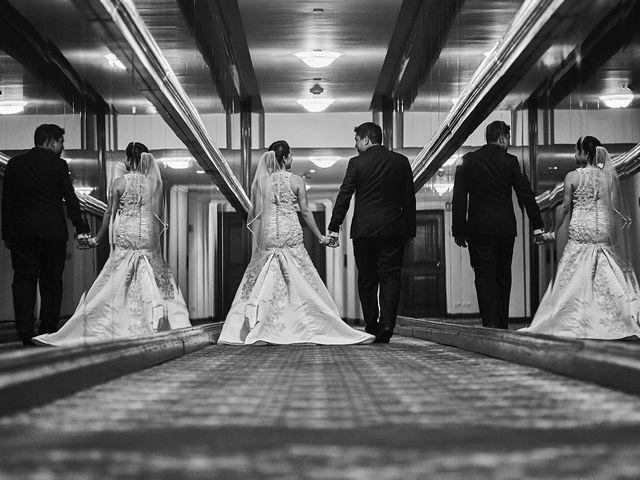La boda de Fidel y Andreina en Valencia, Valencia 58