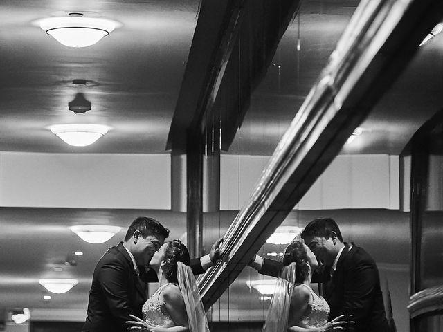 La boda de Fidel y Andreina en Valencia, Valencia 59