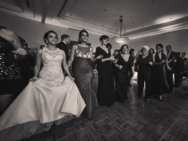 La boda de Fidel y Andreina en Valencia, Valencia 65