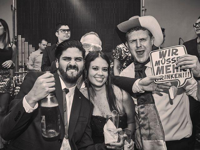 La boda de Fidel y Andreina en Valencia, Valencia 67