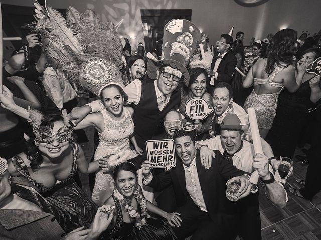 La boda de Fidel y Andreina en Valencia, Valencia 69