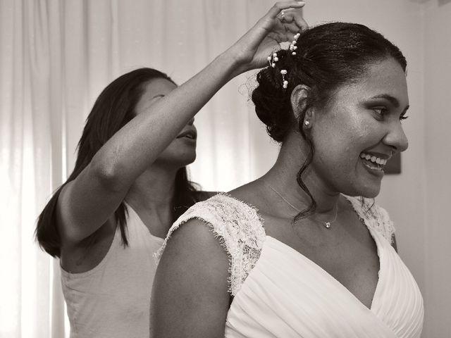 La boda de Jose Andrés  y Elizabeth en Santomera, Murcia 4
