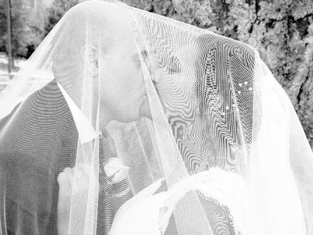 La boda de Jose Andrés  y Elizabeth en Santomera, Murcia 6
