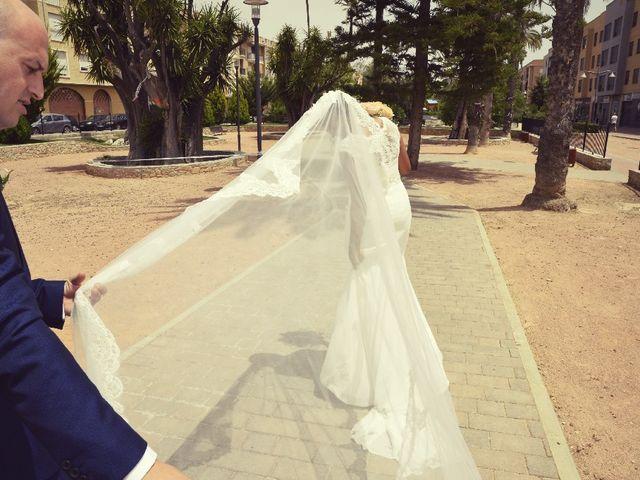 La boda de Jose Andrés  y Elizabeth en Santomera, Murcia 8
