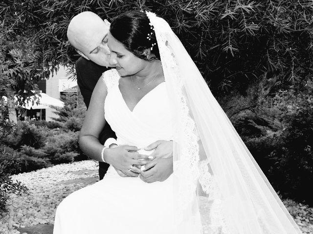 La boda de Jose Andrés  y Elizabeth en Santomera, Murcia 10