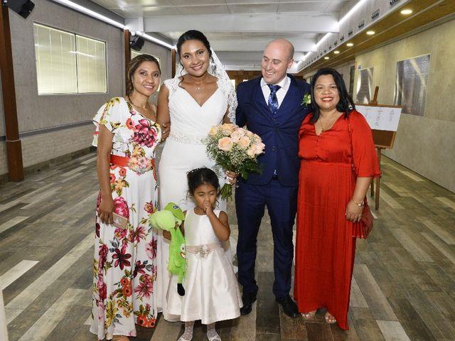 La boda de Jose Andrés  y Elizabeth en Santomera, Murcia 11
