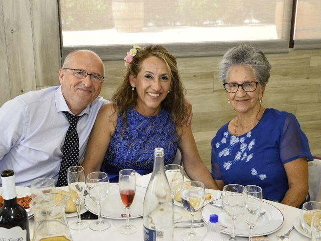 La boda de Jose Andrés  y Elizabeth en Santomera, Murcia 16