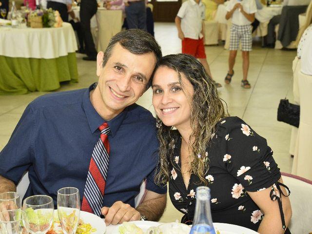 La boda de Jose Andrés  y Elizabeth en Santomera, Murcia 19
