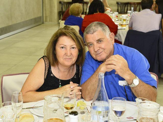 La boda de Jose Andrés  y Elizabeth en Santomera, Murcia 20