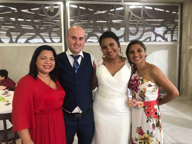 La boda de Jose Andrés  y Elizabeth en Santomera, Murcia 21