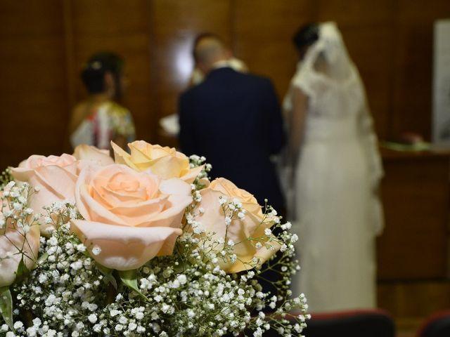 La boda de Jose Andrés  y Elizabeth en Santomera, Murcia 23