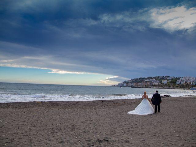 La boda de Miguel Angel y Cristina en Atarfe, Granada 49