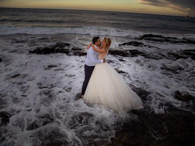 La boda de Miguel Angel y Cristina en Atarfe, Granada 52