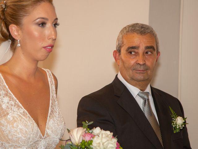 La boda de Miguel Angel y Cristina en Atarfe, Granada 14