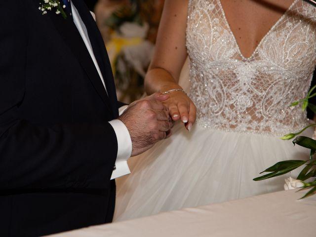 La boda de Miguel Angel y Cristina en Atarfe, Granada 15