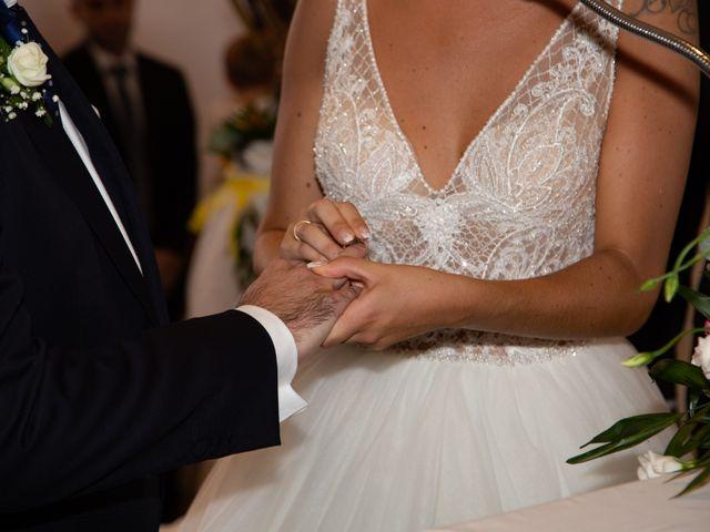 La boda de Miguel Angel y Cristina en Atarfe, Granada 16