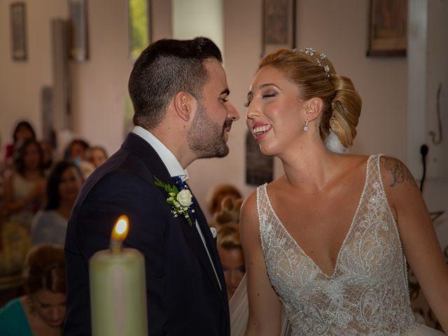 La boda de Miguel Angel y Cristina en Atarfe, Granada 19