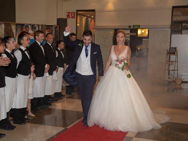 La boda de Miguel Angel y Cristina en Atarfe, Granada 31