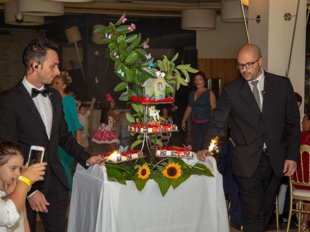 La boda de Miguel Angel y Cristina en Atarfe, Granada 35