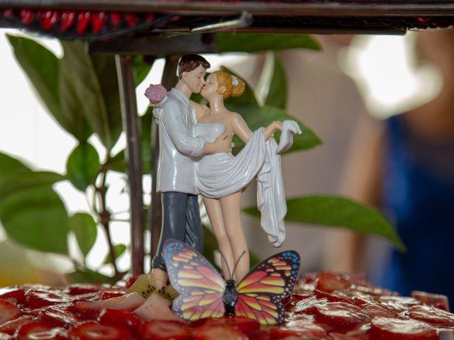 La boda de Miguel Angel y Cristina en Atarfe, Granada 36