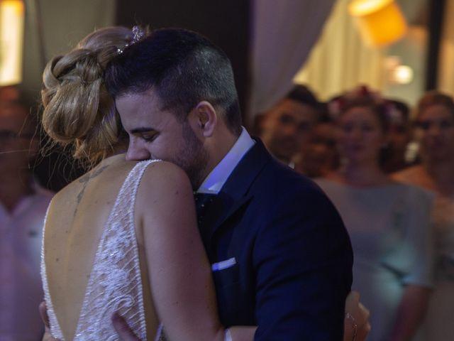 La boda de Miguel Angel y Cristina en Atarfe, Granada 40