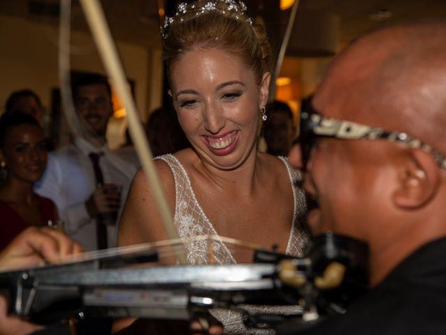 La boda de Miguel Angel y Cristina en Atarfe, Granada 42