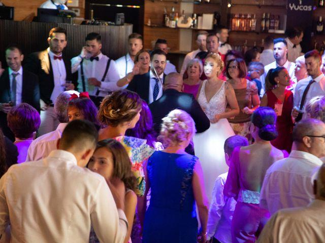 La boda de Miguel Angel y Cristina en Atarfe, Granada 43