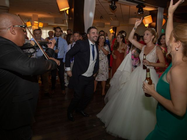 La boda de Miguel Angel y Cristina en Atarfe, Granada 45
