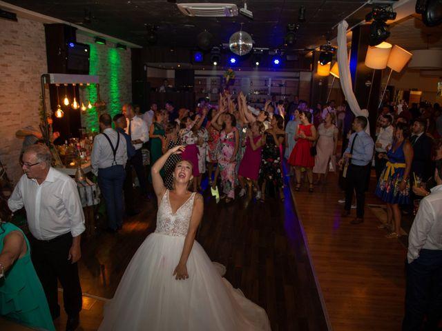 La boda de Miguel Angel y Cristina en Atarfe, Granada 46