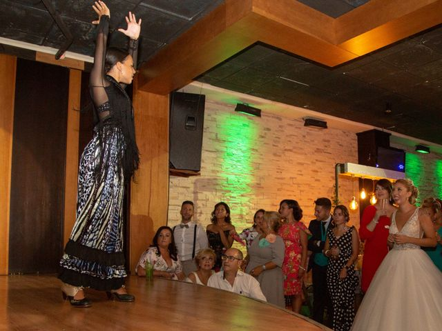 La boda de Miguel Angel y Cristina en Atarfe, Granada 47