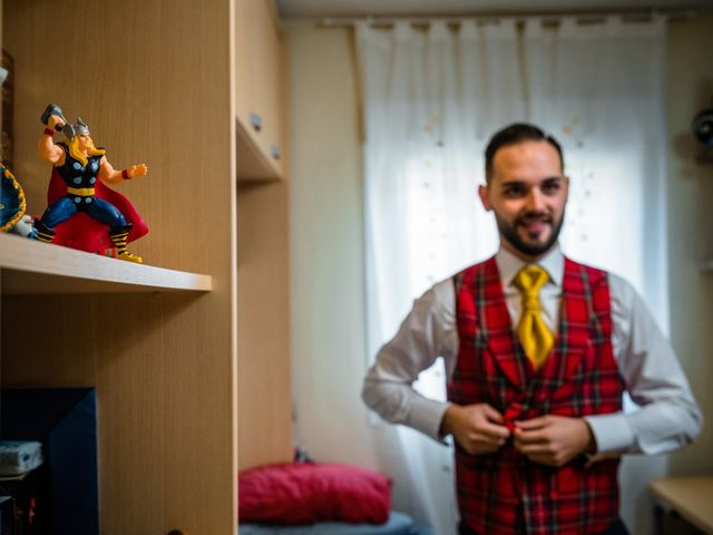 La boda de Daniel y Judit en Boadilla Del Monte, Madrid 5