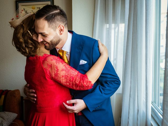 La boda de Daniel y Judit en Boadilla Del Monte, Madrid 7