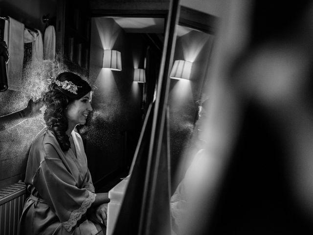 La boda de Daniel y Judit en Boadilla Del Monte, Madrid 10