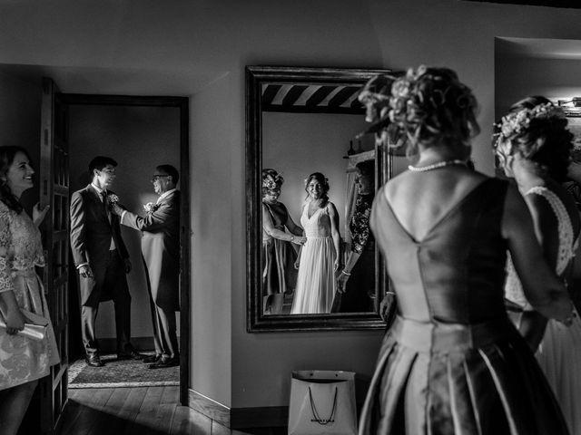La boda de Daniel y Judit en Boadilla Del Monte, Madrid 13