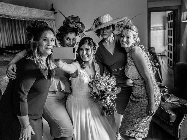 La boda de Daniel y Judit en Boadilla Del Monte, Madrid 16