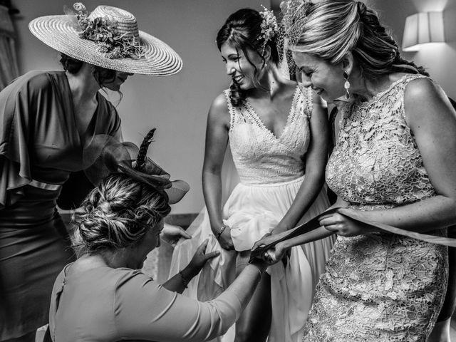 La boda de Daniel y Judit en Boadilla Del Monte, Madrid 17