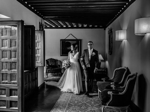 La boda de Daniel y Judit en Boadilla Del Monte, Madrid 18