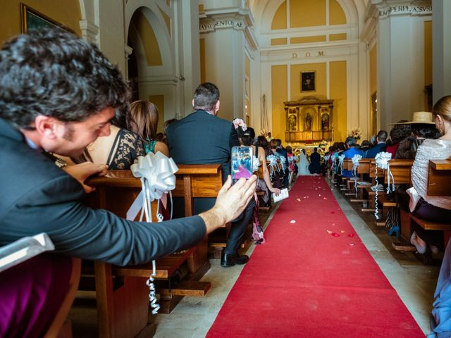 La boda de Daniel y Judit en Boadilla Del Monte, Madrid 23