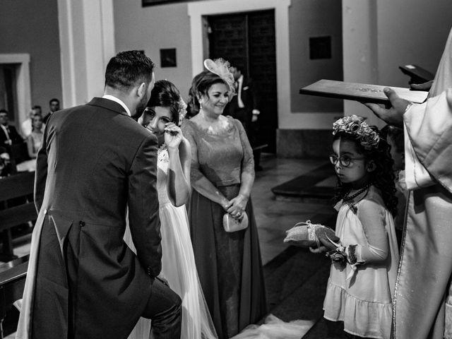 La boda de Daniel y Judit en Boadilla Del Monte, Madrid 24